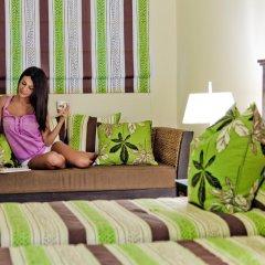 Отель Labranda Rocca Nettuno Suites 4* Люкс с различными типами кроватей фото 2