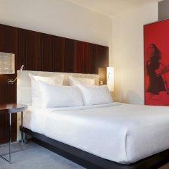 Отель Le Meridien Etoile 4* Стандартный номер с различными типами кроватей фото 3