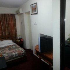 Отель ED Scob Suites Limited 2* Стандартный номер с различными типами кроватей фото 5