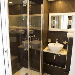 Best Western Hotel Alcyon 3* Номер Комфорт с различными типами кроватей фото 15