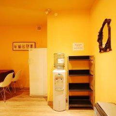 Hipnotic Hostel Сопот интерьер отеля фото 3