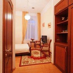 Гостиница Екатерина 3* Люкс с разными типами кроватей фото 8