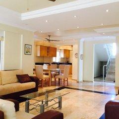 Villa Angel Турция, Белек - отзывы, цены и фото номеров - забронировать отель Villa Angel онлайн комната для гостей фото 3