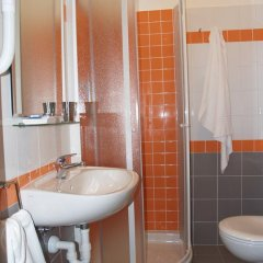 Hotel Austria ванная