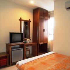 Golden Sea Hotel Nha Trang 4* Улучшенный номер фото 4