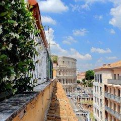Отель Restart Accomodations Rome Апартаменты фото 5