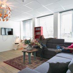 Отель Dutchies Hostel Нидерланды, Амстердам - отзывы, цены и фото номеров - забронировать отель Dutchies Hostel онлайн комната для гостей фото 5
