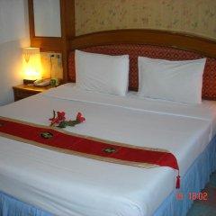 Lamai Hotel 3* Стандартный номер с различными типами кроватей фото 6