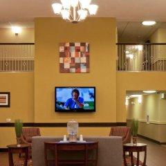 Отель Holiday Inn Express & Suites Sarasota East развлечения