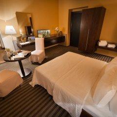 Отель Design Neruda 4* Стандартный номер с различными типами кроватей фото 3