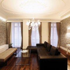 Отель Pera Residence Стамбул комната для гостей фото 2
