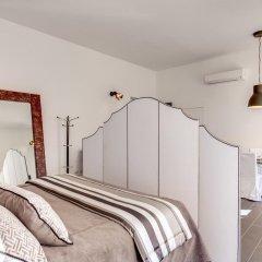 Апартаменты Studio Residenza Bourbon Студия с различными типами кроватей фото 13