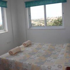 Отель Galatia's Court Апартаменты с различными типами кроватей фото 3