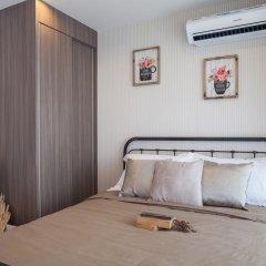 Отель De Amber Bangsarae комната для гостей фото 4