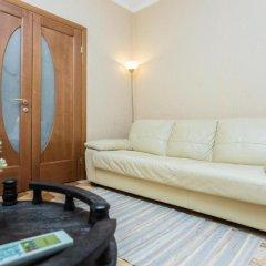 Отель Kvarthotelminsk Минск комната для гостей