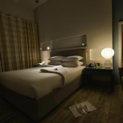 Отель Sealine Beach - a Murwab Resort 5* Номер Делюкс с различными типами кроватей фото 5