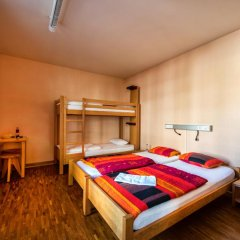 Geneva Hostel детские мероприятия