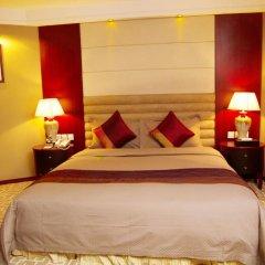 Century Plaza Hotel 3* Номер Делюкс с различными типами кроватей фото 3
