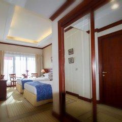 Hotel Riviera 4* Стандартный номер с различными типами кроватей фото 2