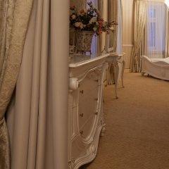 Мини-Отель Villa de Ville 4* Люкс разные типы кроватей фото 2