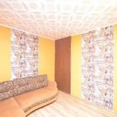 Апартаменты на 2-й Черногрязской комната для гостей фото 4