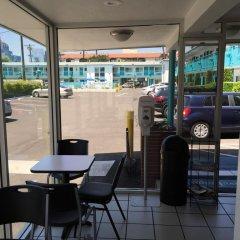 Отель Travelodge Hollywood-Vermont/Sunset Лос-Анджелес детские мероприятия