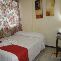 Hotel Savaro 3* Стандартный номер с двуспальной кроватью