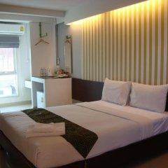Отель Floral Shire Resort 3* Стандартный номер с различными типами кроватей фото 5