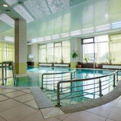 Отель Skyport Обь бассейн