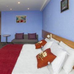 Гостиница КенигАвто 3* Номер Комфорт с двуспальной кроватью фото 4