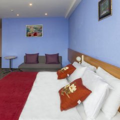 KenigAuto Hotel 3* Номер Комфорт фото 4