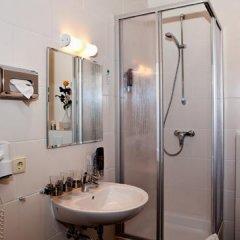 Upper Room Hotel Kurfurstendamm 3* Улучшенные апартаменты с различными типами кроватей фото 7