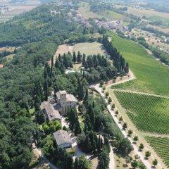 Отель Relais Villa Sant'Isidoro Корридония фото 2