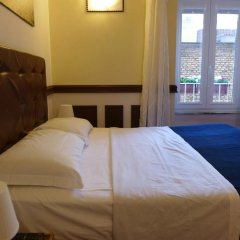 Отель amico bed комната для гостей фото 3