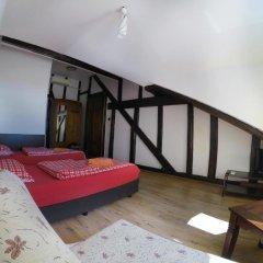 Отель Guest Rooms Plovdiv комната для гостей фото 3