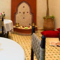 Отель Riad Dar Benbrahim 2* Стандартный номер с различными типами кроватей фото 11