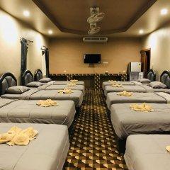 Отель Benwadee Resort 2* Кровать в общем номере с двухъярусной кроватью фото 6
