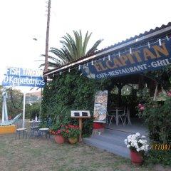 Отель El Capitan Ситония фото 2