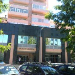 Отель Quad 1 Улучшенные апартаменты с различными типами кроватей фото 19