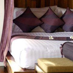 Отель Thipwimarn Resort Koh Tao 3* Люкс с различными типами кроватей фото 6