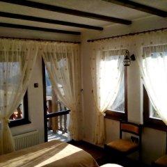 Отель Guest House Elitsa Болгария, Чепеларе - отзывы, цены и фото номеров - забронировать отель Guest House Elitsa онлайн интерьер отеля
