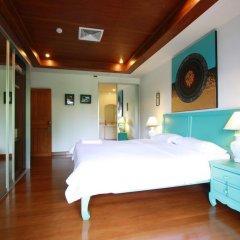 Отель Surin Sabai Condominium II Апартаменты фото 8
