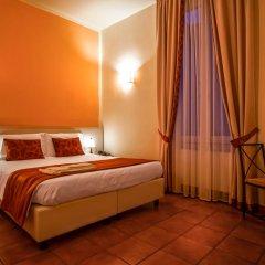 Hotel Bella Firenze 3* Стандартный номер с различными типами кроватей фото 3