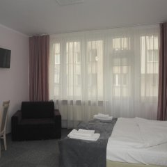 Отель eMKa Hostel Польша, Варшава - отзывы, цены и фото номеров - забронировать отель eMKa Hostel онлайн комната для гостей фото 5