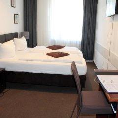 Hotel Novalis комната для гостей фото 5
