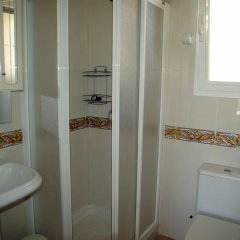 Отель Casa Martine ванная фото 2
