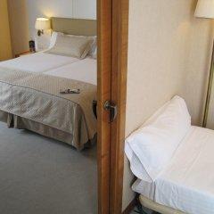 Отель Sercotel Sorolla Palace 4* Улучшенный номер фото 4