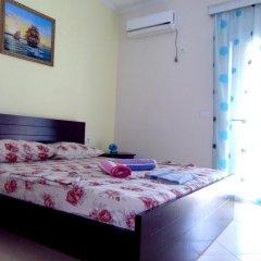 Отель Guest House Kreshta 3* Апартаменты с различными типами кроватей фото 4