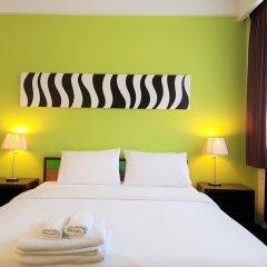 Отель Pt Court 3* Апартаменты фото 8