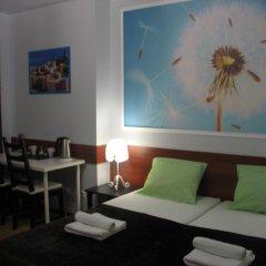 Five Rooms Hotel комната для гостей